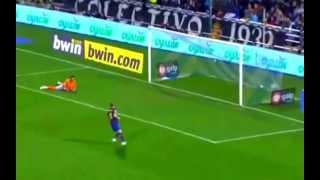 Three of Messi's best goals ever! HD