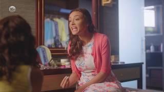 مسلسل نصيبي وقسمتك2|هانيا سرقاها السكينة وبقت مهملة في أولادها   يا ترى هتفوق قبل فوات الأوان؟!