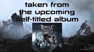 BATTLE BEAST -