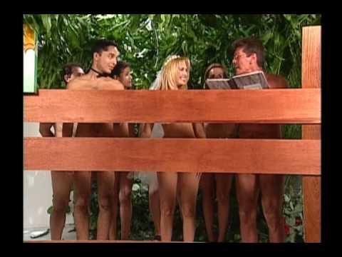 Bienvenidos Campo Nudista