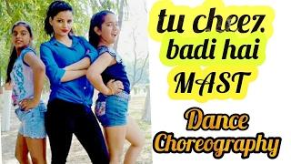 Cheez Badi Video Song | Machine | Mustafa & Kiara Advani | Udit Narayan & Neha Kakkar Tanishk dance