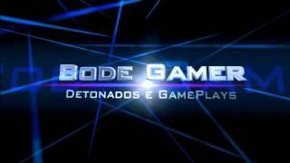 Primeira intro do canal Bode Gamer