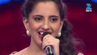 Asia's Singing Superstar - Grand Finale - Part 3 - Shrinidhi Ghatate's Performance