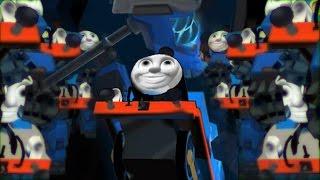 Mecha Sion the Dank Engine