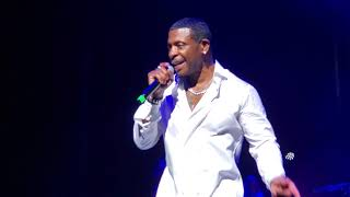 Keith Sweat - Twisted (Concert Performance)