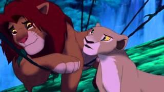 The Lion King - Le Roi Lion - Argument French