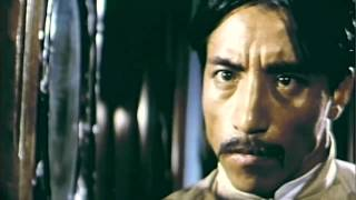 Karate Killer 1973 | Full Action Hollywood Movie | Hao-ran Chen, Yuan Chen, Yi Feng