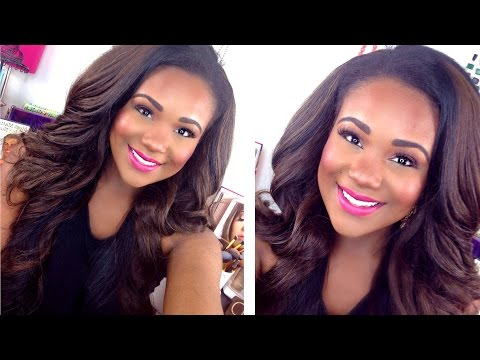 Simple EVERYDAY Makeup in UNDER 10 MINUTES! Get Ready With Me Talk Through Tutorial