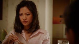 Constance Wu on 'Fresh Off the Boat' Season 2