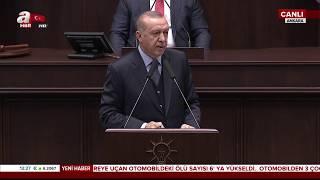 Son dakika! Erdoğan