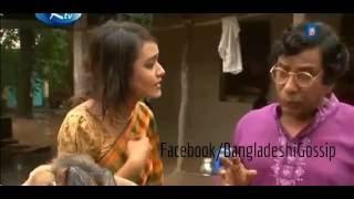 কথা দিলাম হাসতে হাসতে মারা যাবেন না কিং কমেডি /Comedy Dactar Jamai Eid Natok 2016 By Mosarof Karim