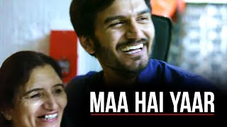 Maa Hai Yaar | Gajendra Verma | Vikram Singh | Mother's Day Song