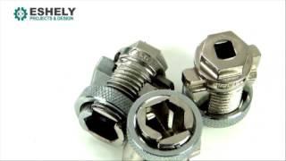 Shark Socket - A.S.D. - Adjustable Socket Device