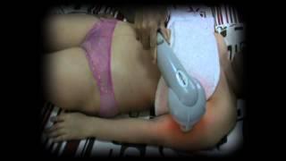 Thư giản tinh thần bằng phương pháp massage làm Nàng Sướng đến phát điên