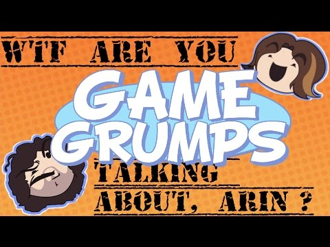 Xxx Mp4 Wtf Are You Talking About Arin Compilation Game Grumps 3gp Sex