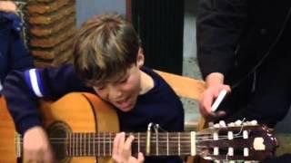 Himno del Recreativo de Huelva