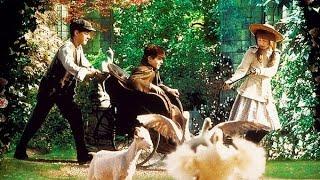 El Jardín Secreto (Trailer español)