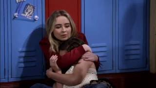 Girl Meets World - 3x14 - GM She Don't Like Me: The group (Maya: You being ridiculous)