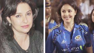 Who is Anjali Tendulkar ?