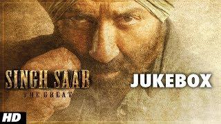 Singh Saab The Great Full Songs Jukebox | Sunny Deol, Amrita Rao