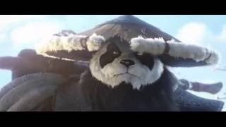 World Of Warcraft Full Movie Cinematic PANDA  Winner Trailer Game Movie 2016