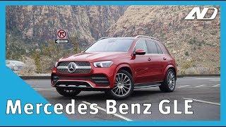 Mercedes Benz GLE 2020 - Primer Vistazo desde Las Vegas
