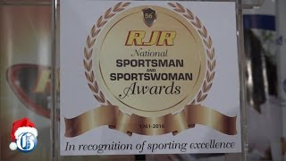 The RJR Sportsman and Sportswoman of the Year nominees are...