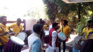 Ratlam mastana Dhol party 9617938412 @new dun ( khuda gawah)