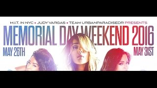 UrbanParadiseDR Official Movie 4.0 in HD 2016