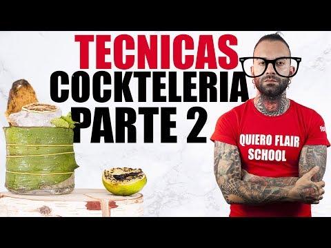 Xxx Mp4 TECNICAS DE ELABORACIÓN COCKTAIL PARTE 2 3gp Sex