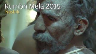 Nashik Kumbh Mela 2015 Shahi Snan