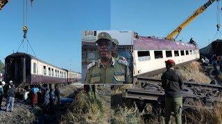 BREAKING: AJALI Mbaya, GARI Lagonga TRENI, RPC Asimulia Ilivyokuwa