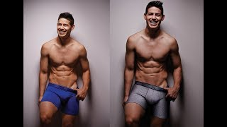 Top 50 Hottest Footballers in World Cup 2018 - Part 5 (#10-1)