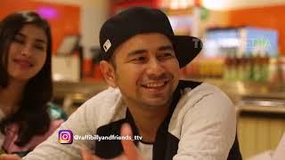 RAFFI BILLY AND FRIENDS - Bang Billy Akan Dateng Di Pernikahan Syahnaz (18/3/18) Part 2