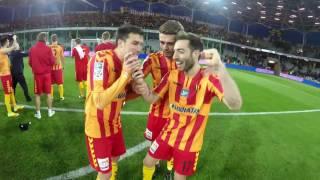 Korona Kielce - z piekła do nieba || Piłka nożna || Ekstraklasa