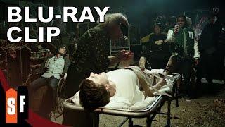 The Funhouse Massacre (2015) - Clip 1: Cast Better Actors! (HD)