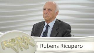 Roda Viva   Rubens Ricupero   02/06/2016