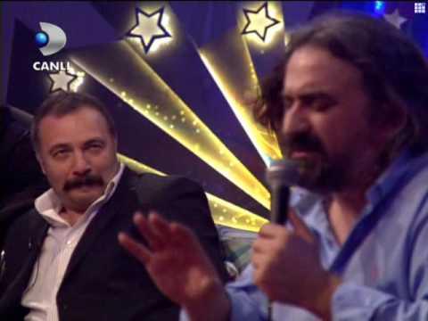 Beyaz Show Volkan Konak Oktay Kaynarca Ekin 21.03.2009 izleme