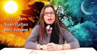 Yükselen İKİZLER  ve İKİZLER burcunu 17 - 23 Nisan Haftası neler bekliyor?