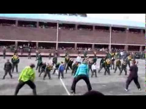 Tai Chi in South Africa