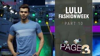 Lulu Fashion Week(Part 10) - Page 3 - Kappa TV