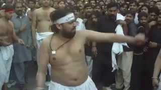jaffri zanjeer zani 2014 azakhanashabir faisalabad 03121212110