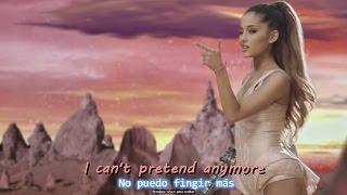 Ariana Grande - Break Free [Lyrics y Subtitulos en Español]