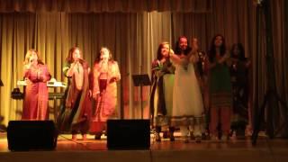 Arizona Chand Raat Mela Song - O Mon Romjaner