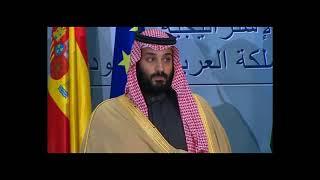 Acuerdo con Arabia Saudí para la construcción de cinco corbetas en Navantia