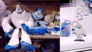 Smallfoot Movie Dolls Plush Toy and Collectibles at 2018 New York Toy Fair
