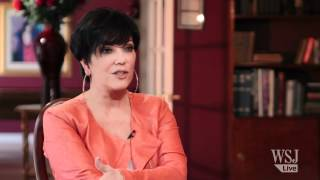 Kris Jenner And The Business of The Kardashians