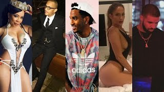 Tiny Files for Divorce... Is Drake Dating JLo? Trey Songz Charged for Assaulting a Police Officer