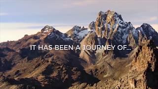 Kenya oh Kenya - The Journey of Transformation - www.delivery.go.ke - (Jubilee song)