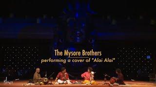 Mysore Manjunath Brothers